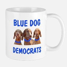 THEY VOTE FOR ANYTHING Mug