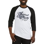 Gracious Plenty Baseball Jersey