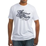 Gracious Plenty Fitted T-Shirt
