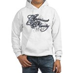 Gracious Plenty Hooded Sweatshirt