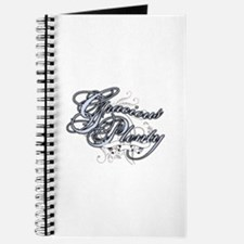 Gracious Plenty Journal