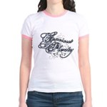 Gracious Plenty Jr. Ringer T-Shirt