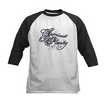 Gracious Plenty Kids Baseball Jersey