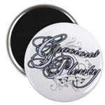 Gracious Plenty Magnet