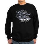 Gracious Plenty Sweatshirt (dark)