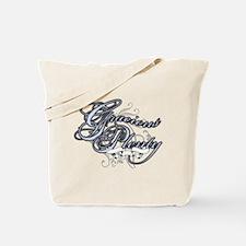 Gracious Plenty Tote Bag