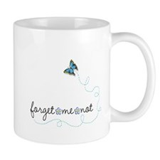Forget~Me~Not Mug