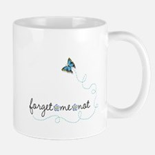 Forget~Me~Not Mug