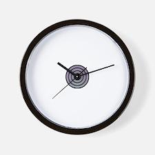 Unique Sasuke Wall Clock