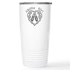 Ghillie Girl Travel Mug
