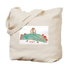 Mother's best! Tote Bag