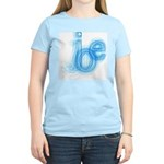 The Name is Joe Women's Light T-Shirt