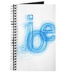 The Name is Joe Journal