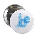 """The Name is Joe 2.25"""" Button (10 pack)"""