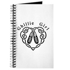 Ghillie Girl Journal