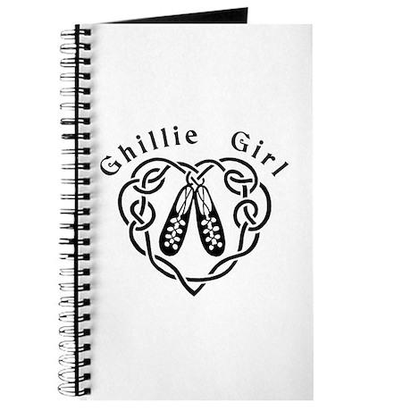 Ghillie Girl Journal
