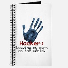 Hacker Journal