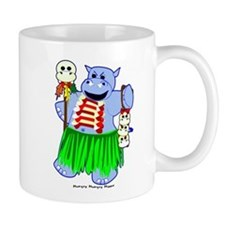 Cannibal Hippo Mug