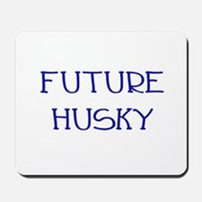 Future Husky Mousepad