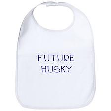 Future Husky Bib