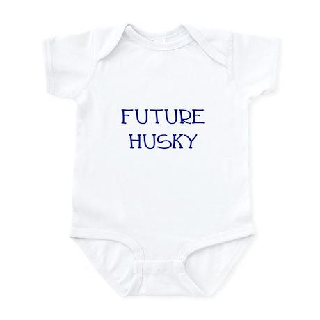Future Husky Infant Bodysuit