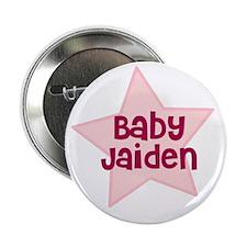 """Baby Jaiden 2.25"""" Button (100 pack)"""