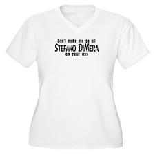 Stefano DiMera T-Shirt