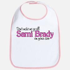Sami Brady Bib