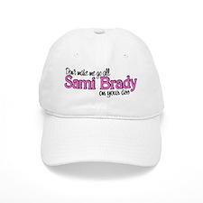 Sami Brady Baseball Cap