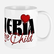 Dimeria Love Child Mug
