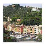 Portofino Tile Coasters