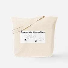 Desperate Housewives Parody Tote Bag