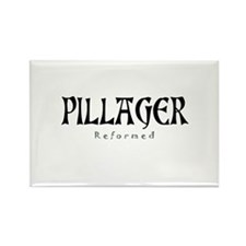 pillager mugs, shirts, gifts Rectangle Magnet