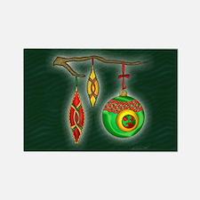 Celtic Ornaments Rectangle Magnet (100 pack)
