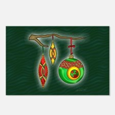 Celtic Ornaments Postcards (Package of 8)