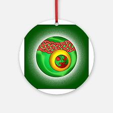 Celtic Ornaments Ornament (Round)