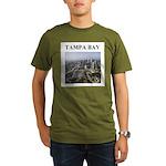 tampa bay gifts and t-shirts Organic Men's T-Shirt