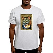 Cat Collages 2 T-Shirt