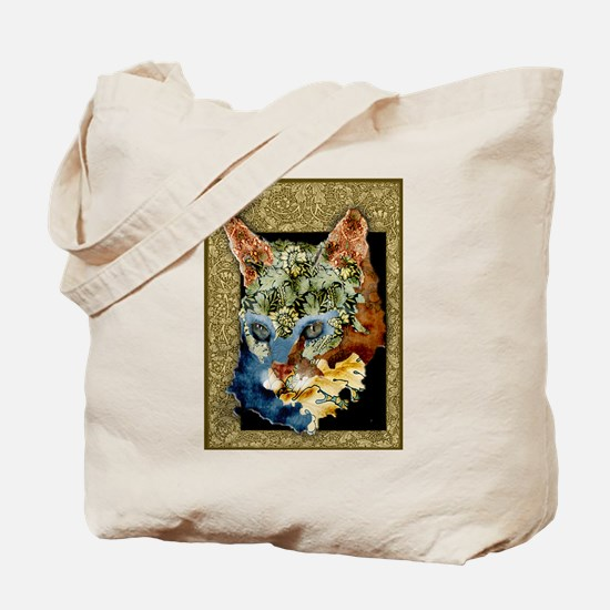Cat Collages 2 Tote Bag