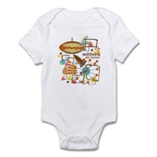 MODERN Infant Bodysuit