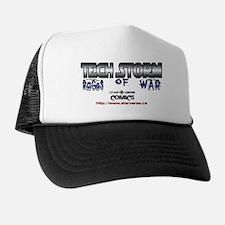 The Tech StormTrucker Hat