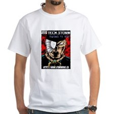 Tech Storm #2 Cover T-Shirt