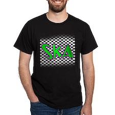 SKA checkerboard T-Shirt