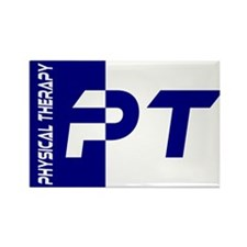 PT Rectangle Magnet (10 pack)