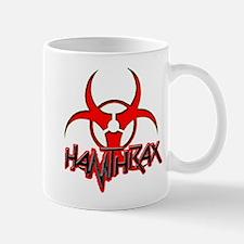 Hamthrax/SwineFlu Coffee Mug