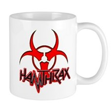 Hamthrax/SwineFlu Coffee Mug