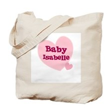 Baby Isabelle Tote Bag