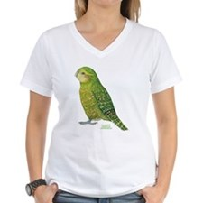 Kakapo Shirt