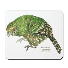 Kakapo Mousepad