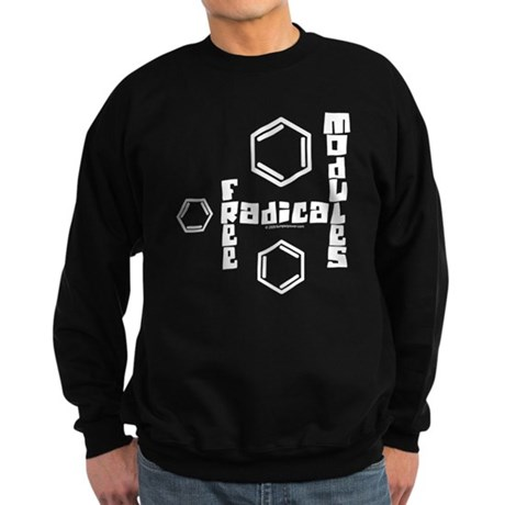 Free Radical Sweatshirt (dark)
